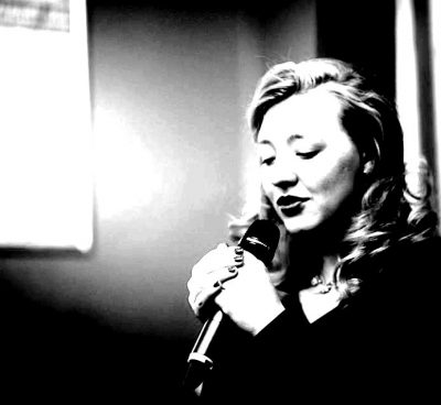 Grace Williams – Vintage Jazz Singer